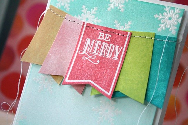 SSS & Clearly Besotted-Holiday Banners