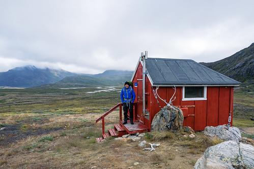 Innajuattoq Hut III