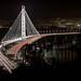 Troubled Bridge by sierrasylvan