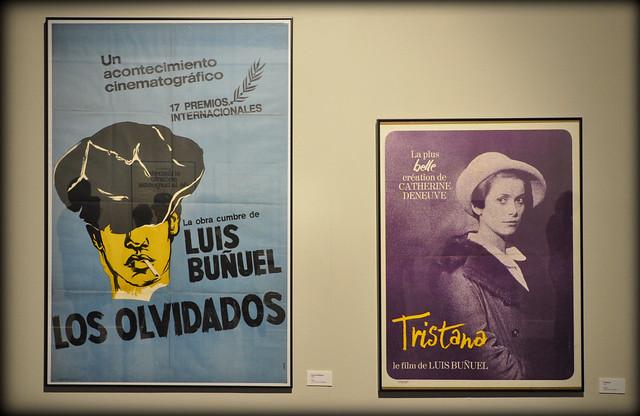Luis Buñuel_Carteles Cine_Foto Atmosferacine