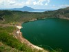 Crater, Taal Volcano by ydcheow87