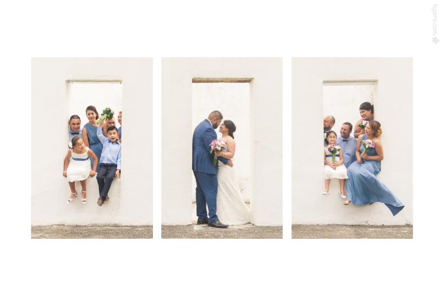Bride vs Island. bridal portrait, noni patch, wedding photography Rarotongawedding shoes, noni patchAvana harbour, limestone house, wedding photographer Rarotonga