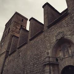 #Ibiza #Cathedral