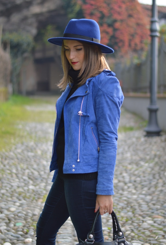 cappello, hat, H&M, wildflower girl, look (8)