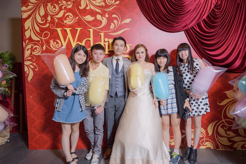 20151004京華城雅悅會館婚禮記錄 (801)