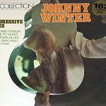 Johnny Winter Progressive Blues Sunset SLS 50301 France