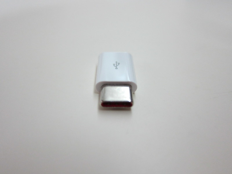 OnePlus USB Type-C Adapter - USB Type-C End