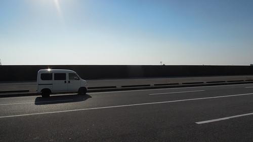千葉 新港