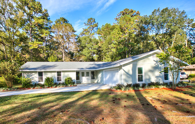 1612 Laguna Dr. Tallahassee FL 32308 For Sale