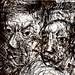 DSC_5432. grabados en zink. serie: Cavanova y Isabela* by THE ART OF STEFAN KRIKL