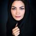 Persian beauty, Iran by Eric Lafforgue