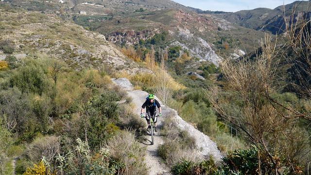 Spain MTB 2015 - Sierra Nevada