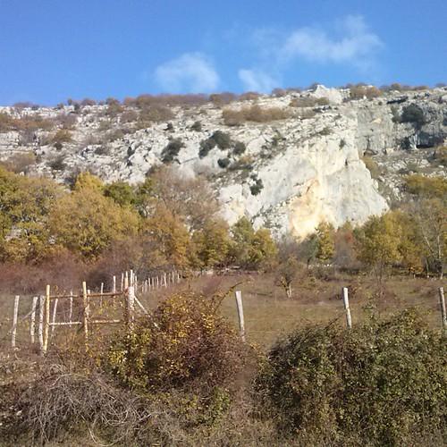 #lefalesie #montirocciosi #cappadocia #marsica #viaggio #mybrothers