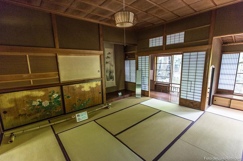 Villa de Verano de la familia Saito en Niigata-14