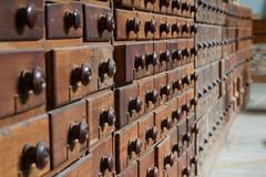 Hamilton Type Museum cases