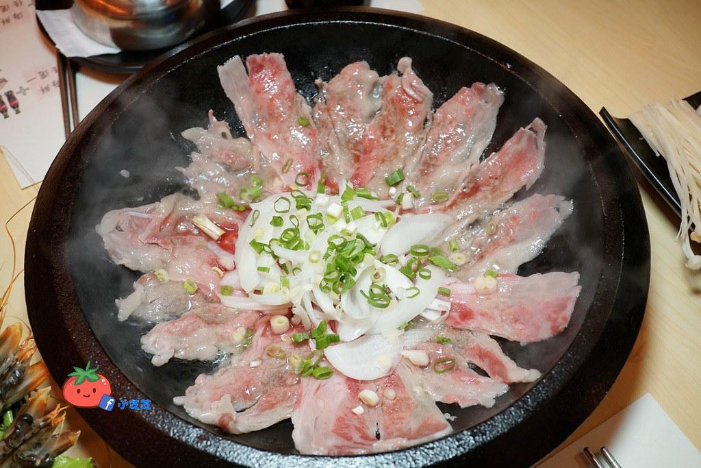 西門町 三角三韓式火鍋