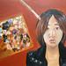 2016. Student Exhibition Artwork - Wang Alice