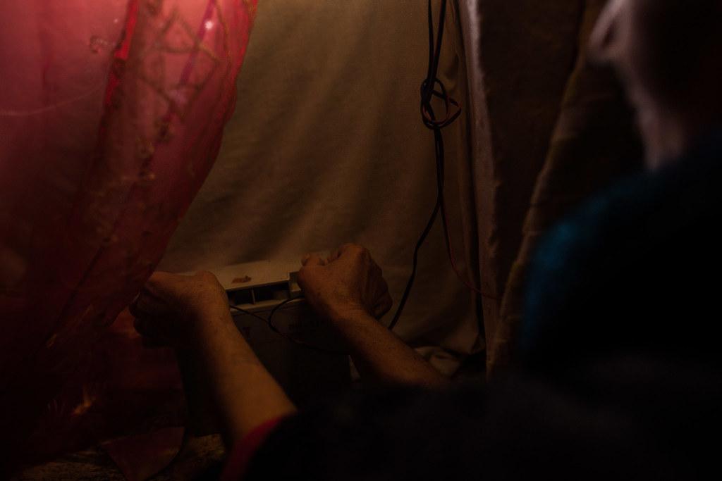 20161208 Bódvalenke világító csíkok