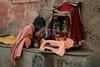 Dwarka. Gujarat. India