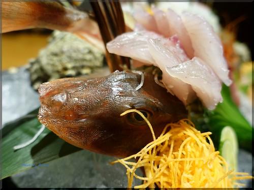 Photo:2017-03-03_T@ka.の食べ飲み歩きメモ(ブログ版)_新潟の食と酒の美味しいどころを個室で楽しむ【新宿】いかの墨_04 By:logtaka