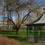 Scenic Miller Park Preston