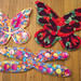 Small photo of Wings of all sorts