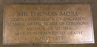 Immagine di House of Commons. openplaques:id=42550