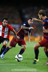 Barcelona vs ABilbao