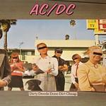 "AC/DC Dirty Deeds Done Dirt Cheap (Germany) 12"" Vinyl LP"