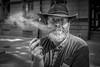 Thick Beard Thick Smoke by Patberg