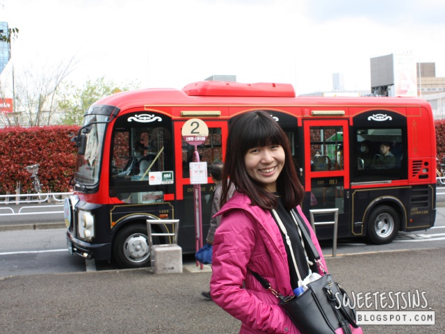 japan tokyo trip ueno park 33