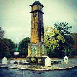 Bedford Monument