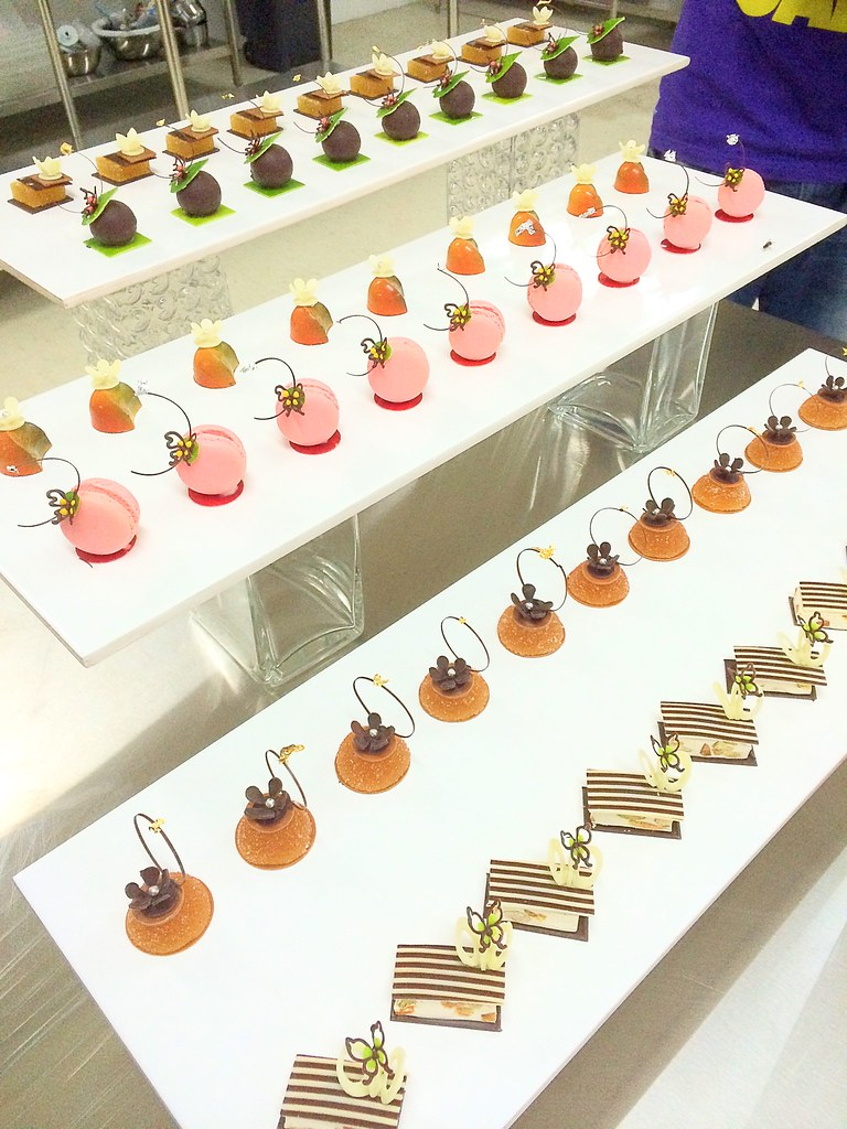 Assorted Petit Four