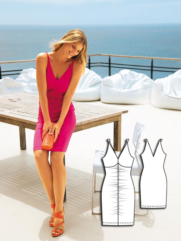 107D Dress