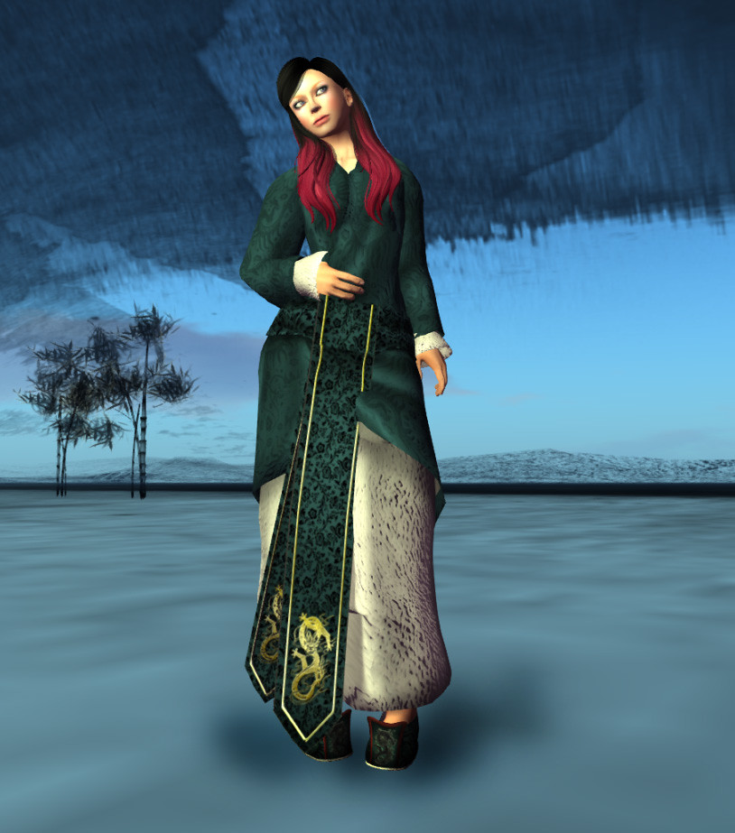 Avatar-Bizarre-Qing-Long-Hanfu-Female