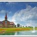 St. Joseph Catholic Church - Dexter, Michigan by sjb4photos