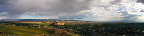 vacation panorama mountain del landscape hiking trails lookout vista norte nexus5