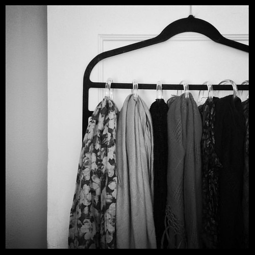 September 1 - In my wardrobe
