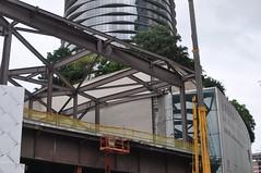 COD Front Renovation