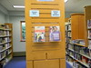 Bookshelf Display by libraryclass
