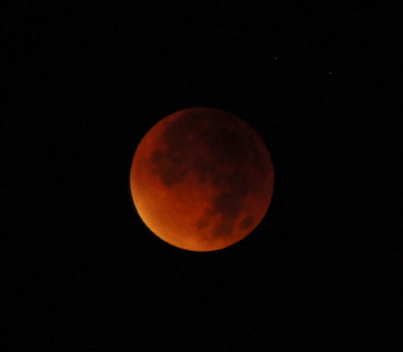 Eclipse totale de Lune - 28 septembre 2015 21152276484_8a85d2f732_o