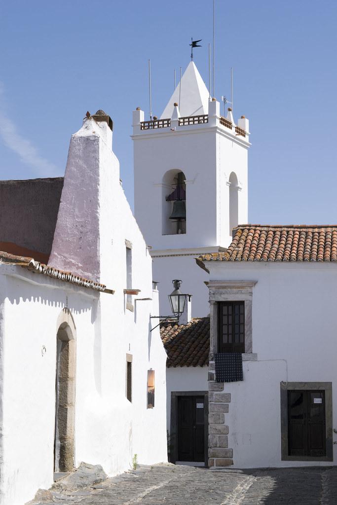 Pueblos blancos de Andalu... Portugal