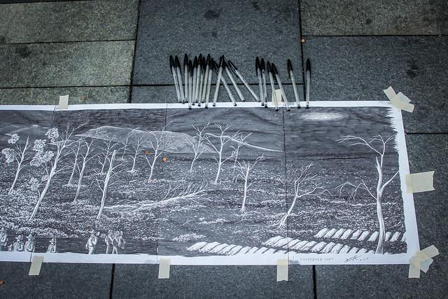 Biro artist