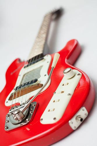 DEFIL Samba 1968