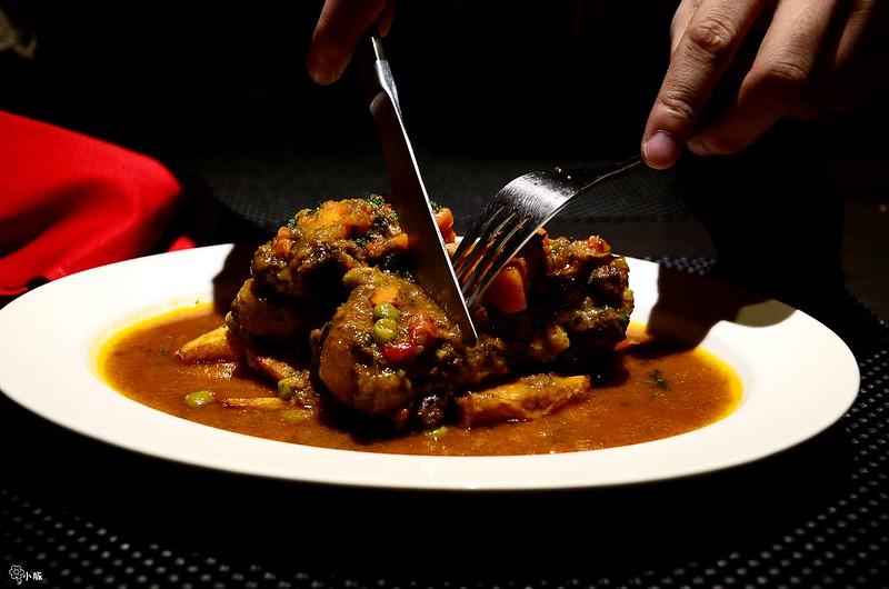 PURO PURO西班牙傳統海鮮料理餐廳台北特色餐廳推薦約會 (50)