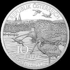 Austria Burgenland Coin reverse