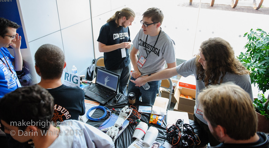 Maker Expo 2015 284