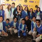 Concurso La Pluma 2015 » Premiación del concurso La Pluma en la Universidad del ISTMO #Pluma
