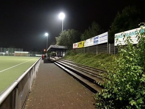 Tuspo Richrath v VfB Solingen
