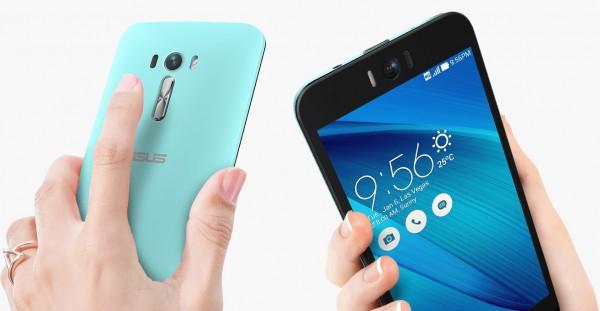 ASUS Zenfone Selfie chính hãng: giá 6.490.000đ, bán từ hôm nay, có màu hồng - 93382